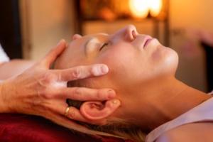 Praxis für Cranio-Sakral-Therapie – Elisabeth Volke