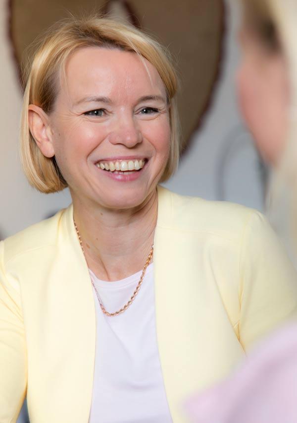 Elisabeth Volke